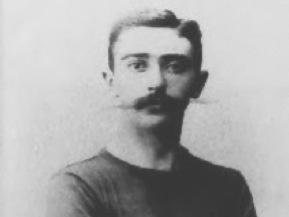 Pierre Baron de Coubertin