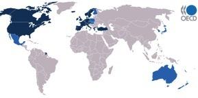 OECD Mitglieder