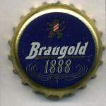 Braugold 1888