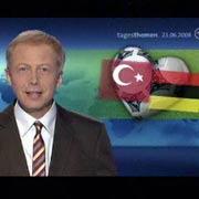 ARD Tagesthemen vom 21.6.2008