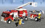 Feuerwehr (LEGO)