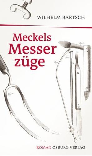 Meckels Messerzüge